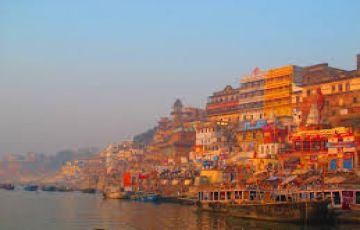Golden Triangle Tour With Varanasi 08 Nights / 09 Days