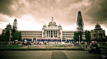 2N/3D  Bangalore and mysore