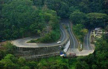 3N 4D WAYNAD TOUR PACKAGES FROM 6750