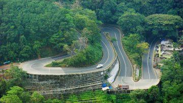 Bangalore Mysore Wayanad Tour 4 Nights 5 Days