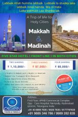 Umrah Corporate packages
