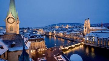 Paris Swiss 6N and 7D
