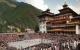 Phuentsholing 1n + Thimphu 1n + Wangdue / Punakha 1n  + Paro (  5 Nights )