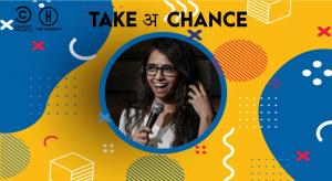 Take ? Chance
