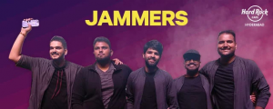Friday Live. ft. Jammers