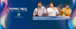 Barkha Ritu - Musical Celebrations With Maestros