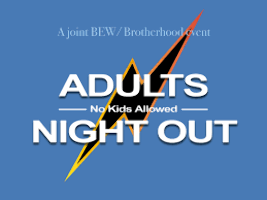 Adults Night Out