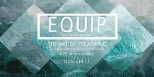 Equip, WAVA's Pastor Conference