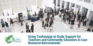 M Education Alliance Symposium