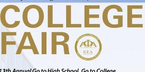 13th Annual College Job Fair