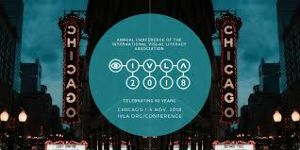 50th Conference of the International Visual Literacy Association