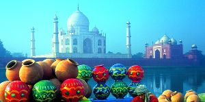 Taj Festival