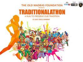 Traditionalathon