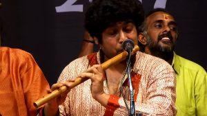 Swathi Sangeetholsavam Music Festival