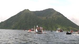 Taal Lake Festival