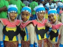Gatas ng Kalabaw Festival