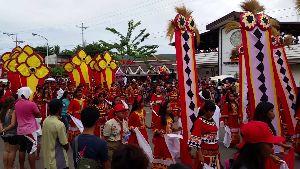 Kaliga Festival