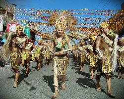 Sangyaw Festival
