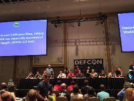 DEF CON Hacking Convention