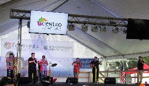 Festival Latinoamericano
