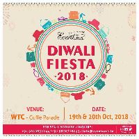 Diwali Fiesta Exhibition