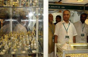 Kerala Gem & Jewellery Show