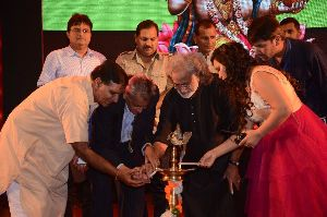Rajasthan Film Festival (Theater Play)