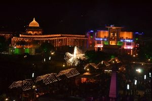 Celebrate Diwali And Explore Beautiful Rajasthan
