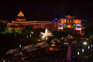 Celebrate Diwali And Explore Beautiful Rajasthan