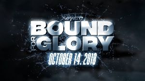 Impact Wrestling- Bound For Glory
