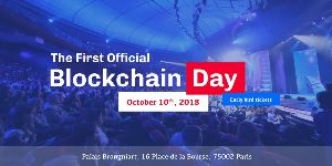 The Blockchain Day Paris