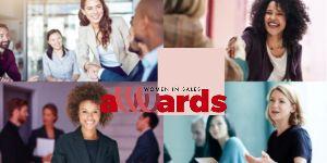 Women in Sales Awards