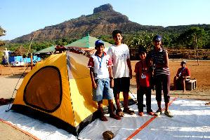 Camp Missout