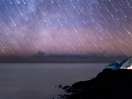 Geminids Meteor Shower: The Shooting Stars Show