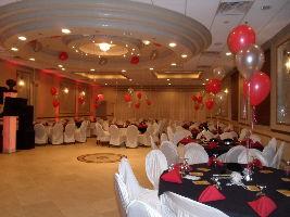 Red Carpet NYE