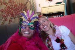 Six Flags Fiesta Texas – Mardi Gras Festival & Parades