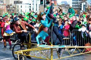 Dublin St. Patrick's Festival
