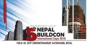 Nepal Buildcon International Expo