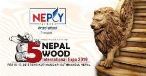 Nepal Wood International Expo