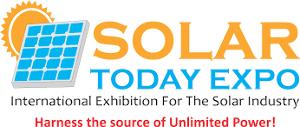 Solar Today Expo-LED, Expo & Battery Expo