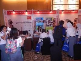 Indonesia Education Fair