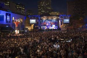 Festival International De Jazz De Montreal