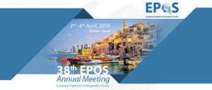 European Paediatric Orthopaedic Society Meeting