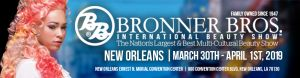 Bronner Bros International Beauty Show