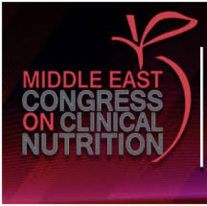 Middle East Congress on Clinical Nutrition