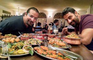 India Food Show