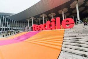 Intertextile Shanghai Apparel Fabrics