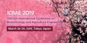 International Conference on Biotechnology and Agriculture Engineering