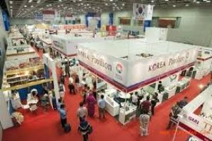 International Indonesia Seafood & Meat Expo