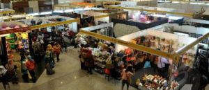 Jakarta International Handicraft Trade Fair
